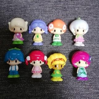 レア! こえだちゃん おともだち人形 スペシャルカラー