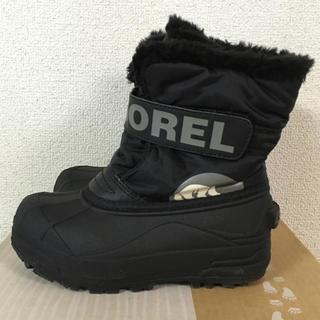 ソレル(SOREL)の専   用    SOREL スノーブーツ 17センチ(ブーツ)