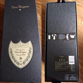 ドンペリニヨン(Dom Pérignon)のDom Perignon vintage 2009(シャンパン/スパークリングワイン)