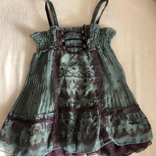 アクシーズファム(axes femme)のaxes femme  100  110cm(Tシャツ/カットソー)