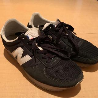 New Balance - ニューバランスU220