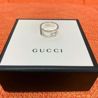 グッチ(Gucci)のGUCCI グッチ リング 指輪 13号(リング(指輪))