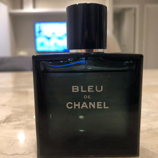 CHANEL - BLEU DE CHANEL「50」オードトワレ