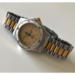 タグホイヤー(TAG Heuer)の*TAGHEUER professional 2000 ボーイズサイズ *(腕時計)