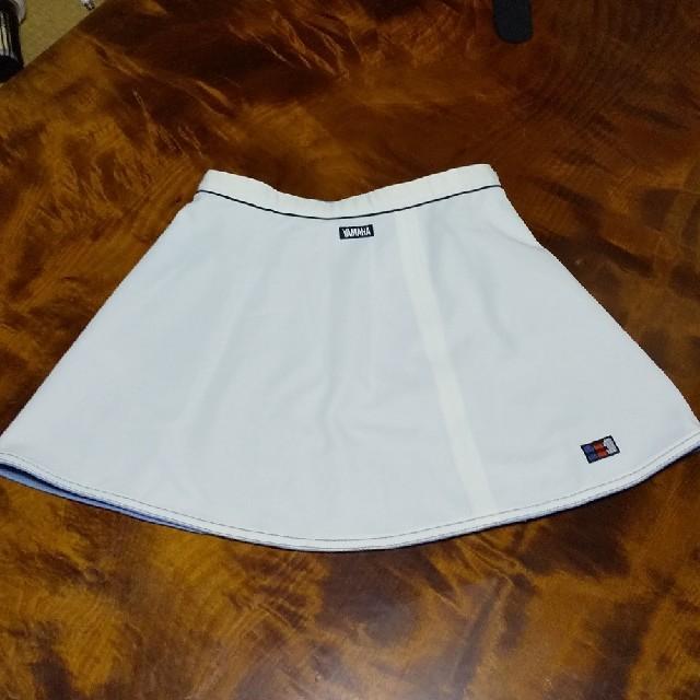 テニス練習用スコートとアンダースコート スポーツ/アウトドアのテニス(ウェア)の商品写真