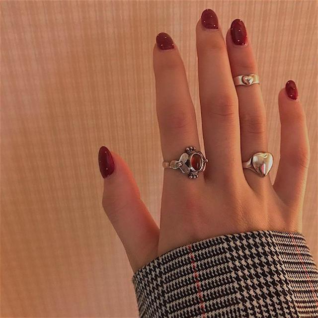 Lochie(ロキエ)のvintage ring レディースのアクセサリー(リング(指輪))の商品写真