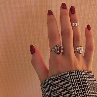 Lochie - vintage ring