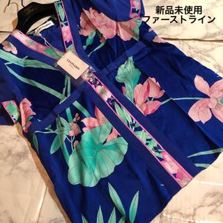 レオナール(LEONARD)の■新品 レオナール パリス 20万のお品(Tシャツ(半袖/袖なし))