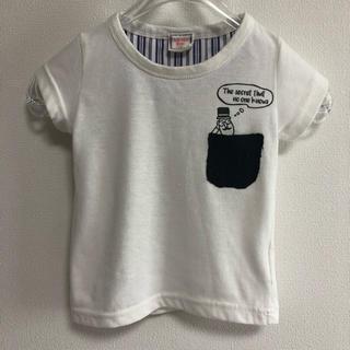 西松屋 - 西松屋 Tシャツ