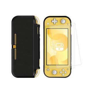 236-2/Nintendo Switch Lite ケース+ 2枚 保護フィル