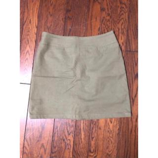 マーキュリーデュオ(MERCURYDUO)のミニタイトスカート(ミニスカート)