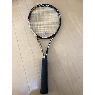 ウィルソン(wilson)のテニスラケット ウィルソン(ラケット)