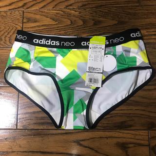 アディダス(adidas)のアディダスネオ ハーフショーツ(ショーツ)