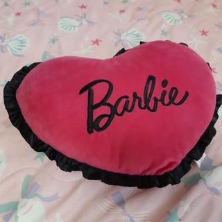バービー(Barbie)のBarbie(クッション)