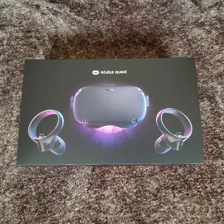 中古 Oculus Quest 64GB オキュラスクエスト