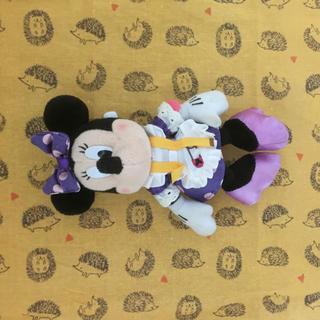 Disney - ミニーちゃんぬいば