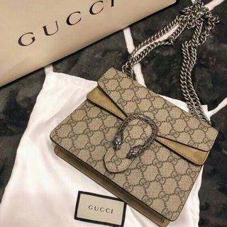 Gucci - GUCCI ディオニュソス ショルダーバッグ