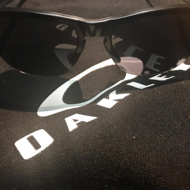 Oakley(オークリー)のオークリー サングラス メンズのファッション小物(サングラス/メガネ)の商品写真