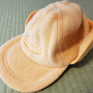 patagonia - ☆新品未使用☆パタゴニア 帽子 耳あて
