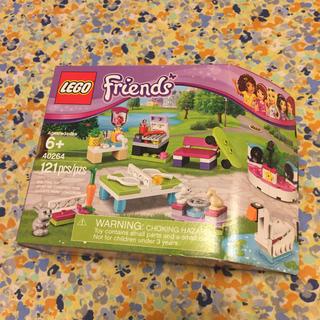 Lego - レゴフレンズ 40264