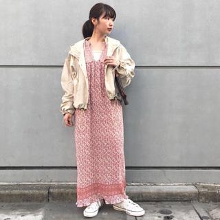 カスタネ(Kastane)のmaiさま専用出品(ロングワンピース/マキシワンピース)