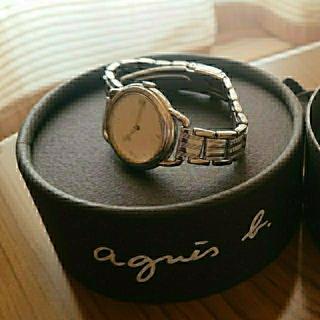 アニエスベー(agnes b.)のアニエスb.腕時計(腕時計)