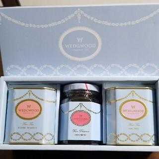 WEDGWOOD - WEDGWOOD紅茶ジャムセット
