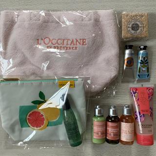 L'OCCITANE - 【激安♡ロクシタン 福袋♡ハンドクリーム シャワージェル シャンプー バスソープ