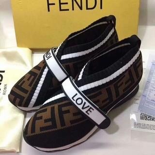 フェンディ(FENDI)の FENDI シューズ 22.5cm-27.5cm(スニーカー)