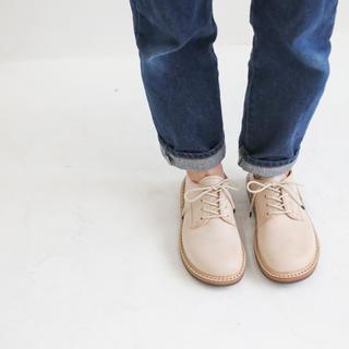 トリッペン(trippen)の【新品】Sprint mud(37)(ローファー/革靴)