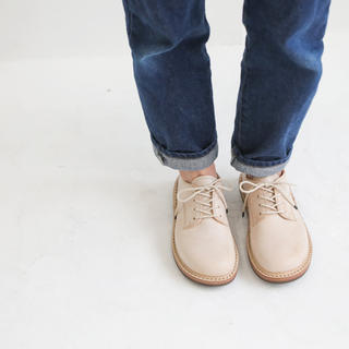 トリッペン(trippen)の【新品】Sprint mud(36)(ローファー/革靴)