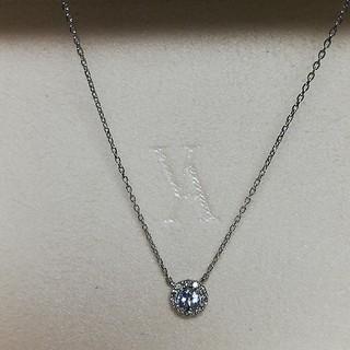 Vendome Aoyama - 美品✨✨✨ヴァンドーム青山 プラチナネックレス 定価66000