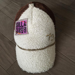billabong - billabong キャップ