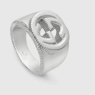 グッチ(Gucci)のGUCCI〜指輪(リング(指輪))