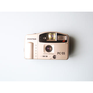 PENTAX - 完動品/固定焦点レンズ PENTAX PC55