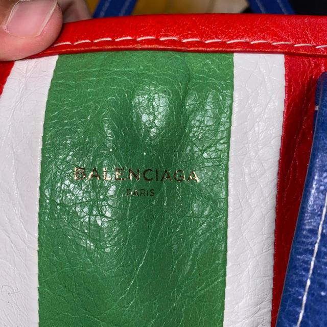 Balenciaga(バレンシアガ)のBALENCIAGA バザール Sサイズ 専用 メンズのバッグ(ショルダーバッグ)の商品写真