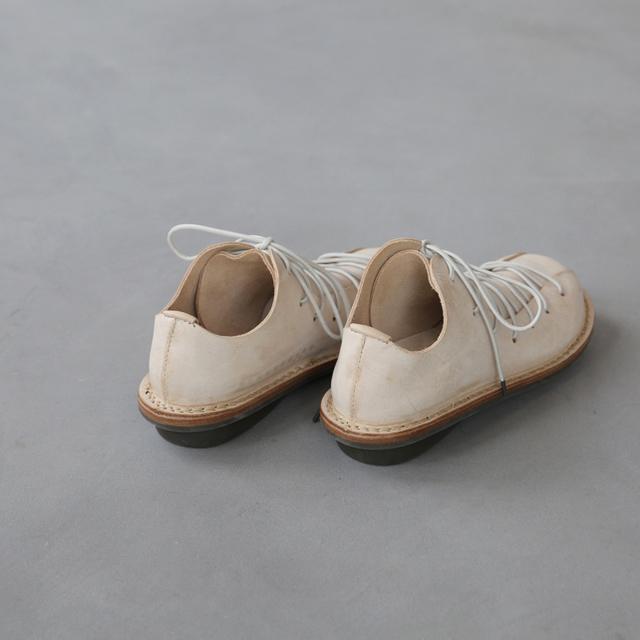 trippen(トリッペン)の【新品】Tyler mud(36) レディースの靴/シューズ(ローファー/革靴)の商品写真