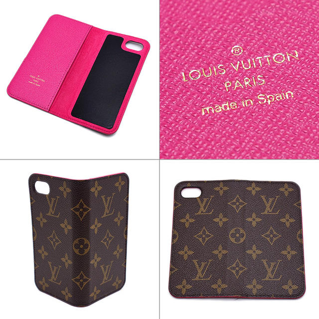 marvel スマホケース iphone8 / LOUIS VUITTON - Louis Vuitton iPhoneケースの通販