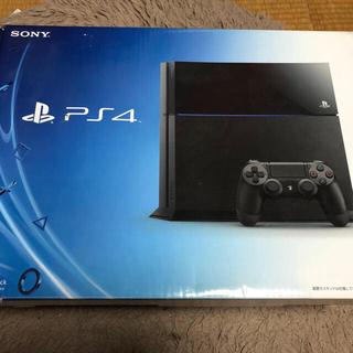 PlayStation4 - PlayStation4 CUH-1000