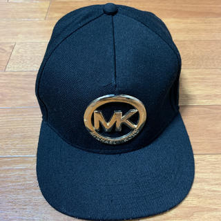 Michael Kors - マイケルコース風❤️キャップ帽❤️