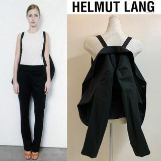ヘルムートラング(HELMUT LANG)のHELMUT LANG VINTAGE 1999s パラシュートジャケット 男女(テーラードジャケット)