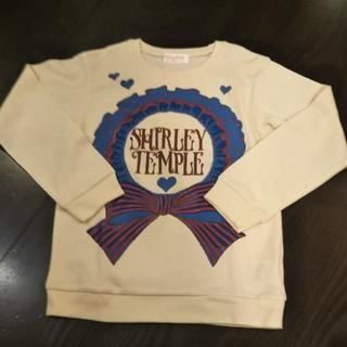 Shirley Temple - シャーリーテンプル♡長袖カットソー