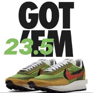 サカイ(sacai)の23.5㎝ Nike Sacai LDWaffle ナイキ サカイ ワッフル(スニーカー)