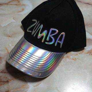 ズンバ(Zumba)のzumba ズンバ キャップ(ダンス/バレエ)