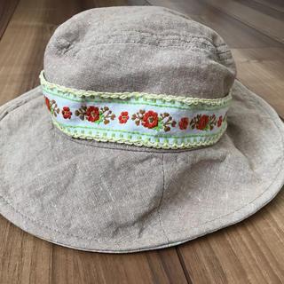 セラフ(Seraph)の帽子 48cm(帽子)