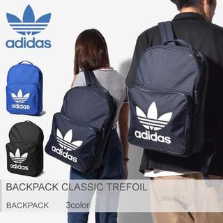 adidas - ☆ 新品 ☆ adidas アディダス クラシック バックパック (ネイビー)