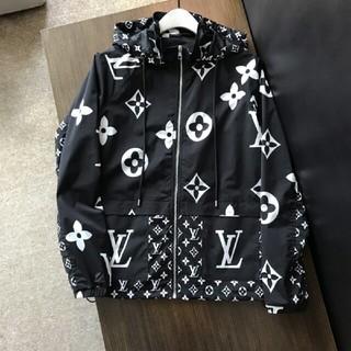 LOUIS VUITTON - 新品 ルイヴィトン ノーカラージャケット 極美品