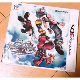 ニンテンドー3DS - キングダムハーツ 3D [Dream Drop Distance]