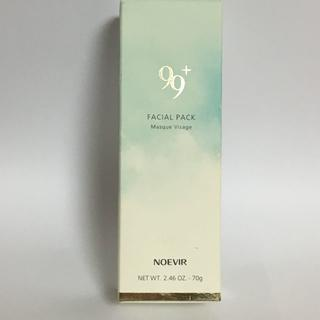 noevir - ノエビア 99プラス フェイシャルパック
