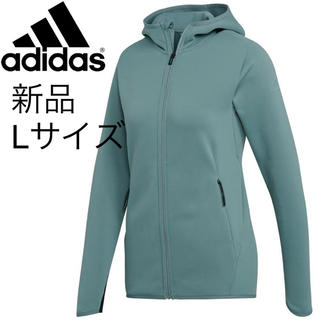 adidas - adidas M4Tトレーニングフリーリフト クライマヒートスウェットフーディー